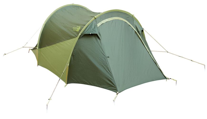 The North Face Heyerdahl 2 teltta , vihreä